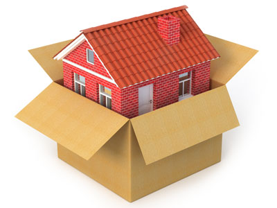 Hiring of House Removals When Purchase a New Homes