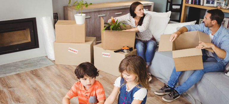 Benefits of Hiring the Best Movers Sydney