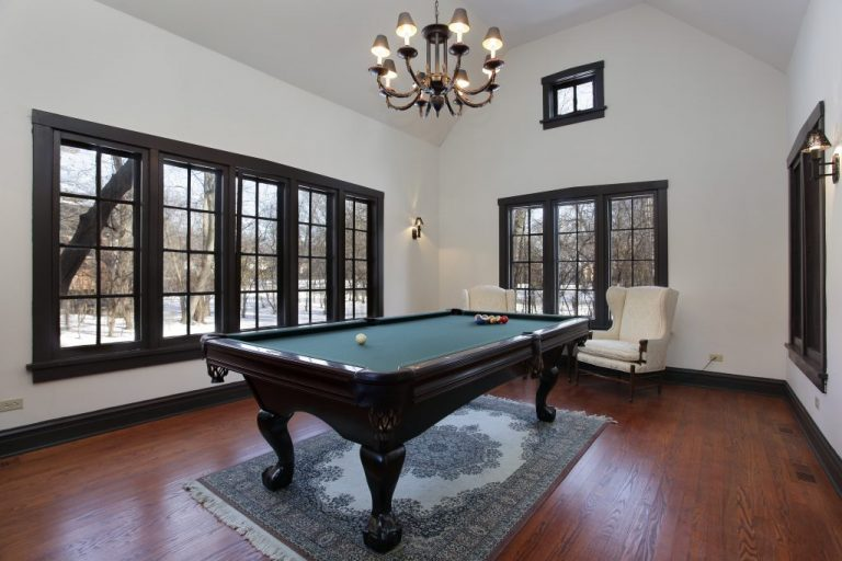 pool table blog