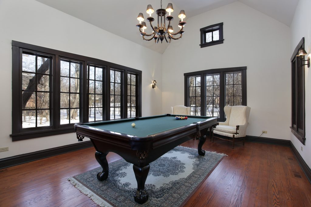 Pool table table removals Sydney