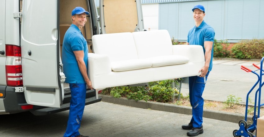 Most affordable moving company