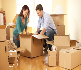 Important things to do after moving
