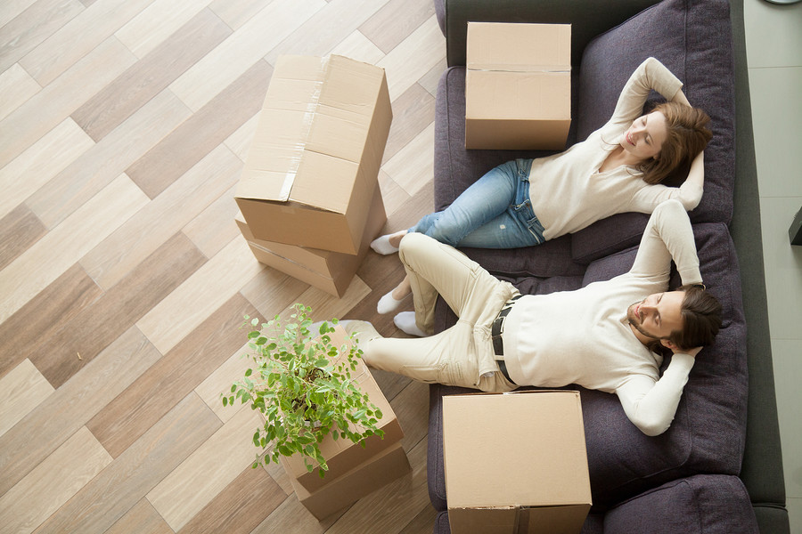 how to adapt to a new city after moving