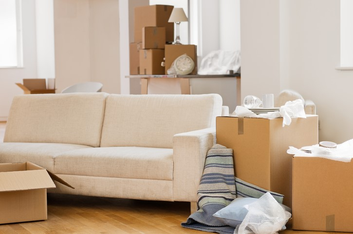 Top 10 tips for moving your furniture to another state
