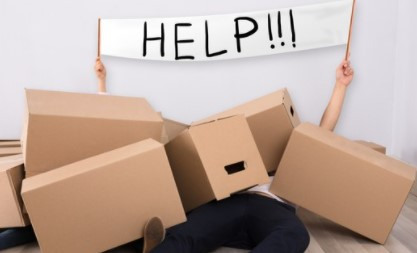 top 3 reasons why moving is stressful