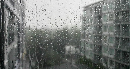 Tips for moving during rainy season